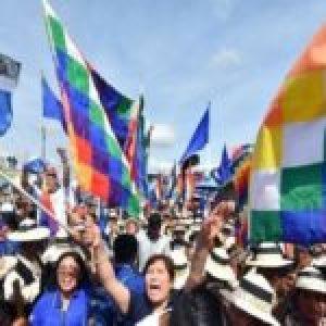 Bolivia: ¿los enemigos del pueblo permitirán el retorno a la democracia?