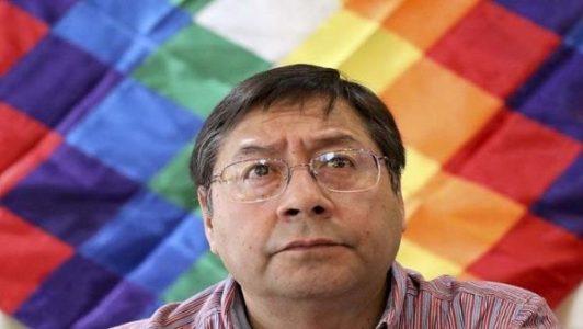 Bolivia. Asume nuevo ministro de Desarrollo Rural y Tierras