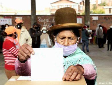Bolivia: El MAS pierde en balotaje las 4 gobernaciones y