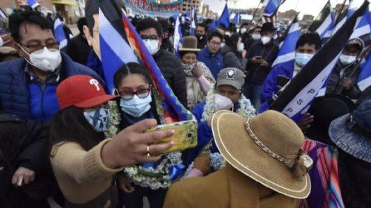 Bolivia. Elecciones subnacionales: Democracia Interna: Entre el basismo y el