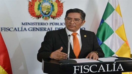Bolivia. Fiscalía revela que 170 respiradores comprados por Áñez no