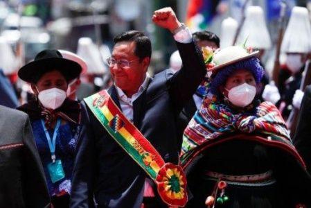 Bolivia. Habilitan medios de comunicación cerrados por Añez