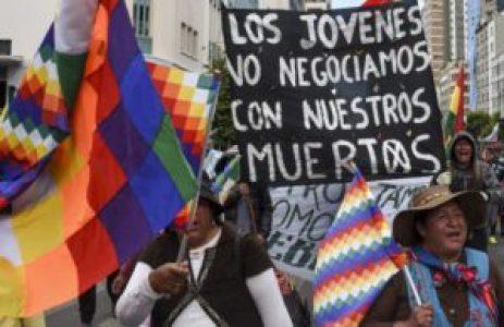 Bolivia. ¿Por qué el ataque criminal a El Chapare?