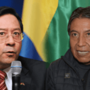 Bolivia. Candidatos del MAS instan a la unión por Covid-19