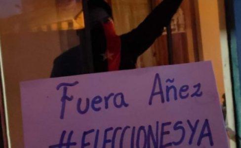 Bolivia. En la hora de su definición: Rebelión vs. Sumisión