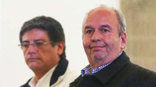 Bolivia. En plena guerra bacteriológica, la dictadura ordenó cerrar siete