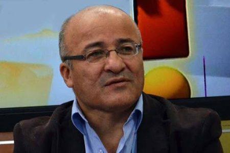Bolivia. Habla Hugo Moldiz: «Nadie va a hacer la revolución