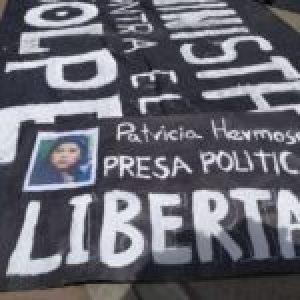 """Bolivia. Patricia Hermosa: """"Sólo los indios estamos en la cárcel"""""""