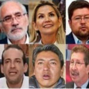 Bolivia. Política made in EE.UU: De Muñecos y Zombies