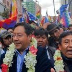 Bolivia. Un país que camina por la guerra híbrida