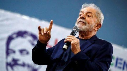 Brasil. Autorizan investigar nexo con caso de Lula