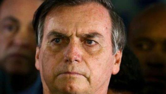 Brasil. Corte Suprema anuncia investigación contra Bolsonaro