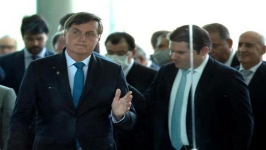 Brasil. El Tribunal Supremo analizará apelación en proceso por injerencia