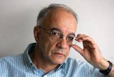 "Brasil. Emir Sader: ""Se acumula la crisis económica, social, política"
