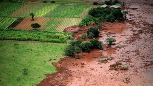 Brasil. Exigen justicia las víctimas del accidente de Brumadinho