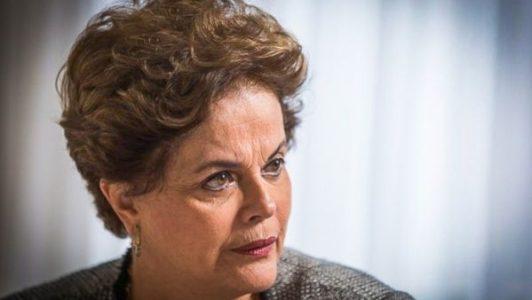 Brasil. Expresidenta Rousseff afirma que Bolsonaro merece juicio político por