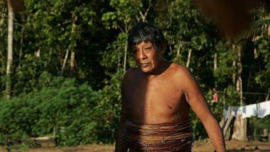 Brasil. Fallece por Covid-19 el último hombre de la etnia