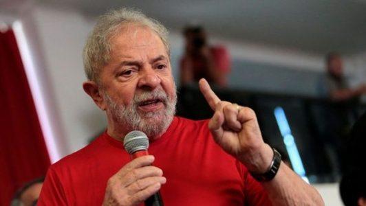 Brasil. Lula culpa a Bolsonaro por aumento de hambruna en