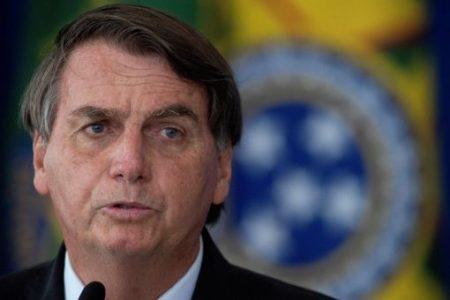 Brasil. Niegan pedido de juicio político contra Bolsonaro