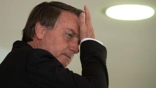 Brasil. PT solicita nuevamente la destitución de Bolsonaro