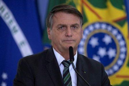 Brasil. Presentan en el Parlamento más de 70 pedidos de