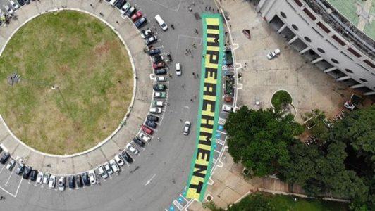Brasil. Sectores de derecha también se suman al pedido de