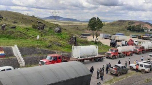 Brasil. Venezuela enviará oxígeno a Manaos cada siete días