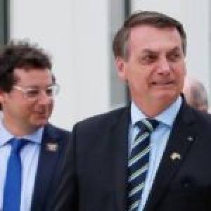 Brasil. ¿Cuarentena para Bolsonaro?: se le realizó el test del coronavirus