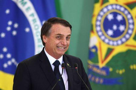 Brasil. Bolsonaro es el enemigo de las mujeres