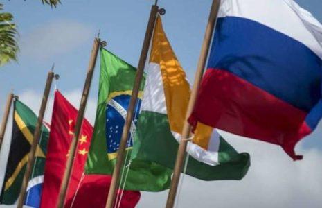 Brasil. Coronavirus : La reconstrucción de la política exterior brasileña.