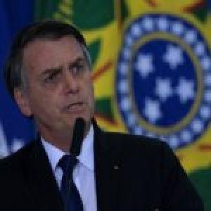 Brasil. Corte Suprema pidió suspender a Bolsonaro por 180 días