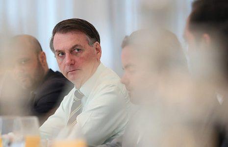 Brasil. En discurso confuso, Bolsonaro afirma que Moro negoció su