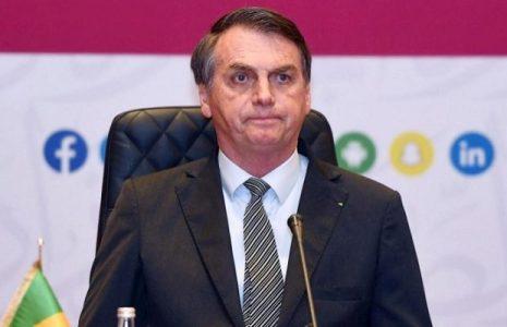 Brasil. Fiscalía solicita a Corte Suprema investigación contra Bolsonaro