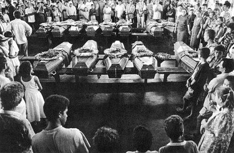 Brasil. Masacre de Eldorado do Carajás cumple 24 años: «Un