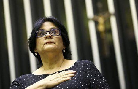 Brasil. Miembros del Comité para Combatir la Tortura denuncian la