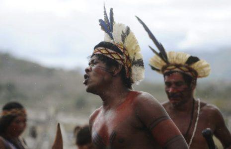 Brasil. Sentencia histórica prohíbe a evangélicos entrar a territorio indígena