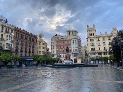 Córdoba lidera la tasa de paro. – La otra Andalucía