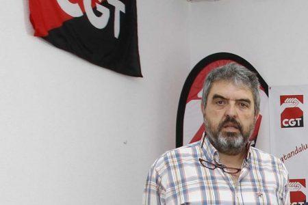 CGT denuncia que Interior veta una protesta en apoyo a las familias que no han cobrado los ERTE – La otra Andalucía