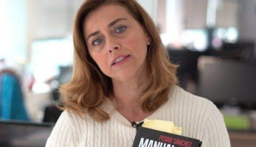 Carmen Torres, nueva directora de Canal Sur que cobraba más que el presidente / El Consejo Profesional de Canal Sur rechaza el nombramiento