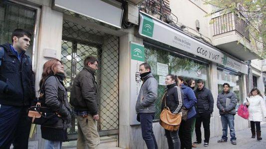Casi 1 millón de andaluces en paro, doblando la media estatal – La otra Andalucía