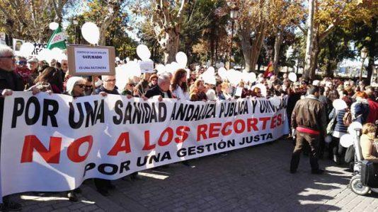 Casi 11.000 fallecidos en residencias de ancianos por Covid-19 ponen en cuestión el modelo sociosanitario – La otra Andalucía