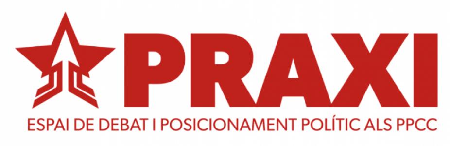 Praxi quiere convertirse en un espacio para el debate y el posicionamiento político en los Países Catalanes