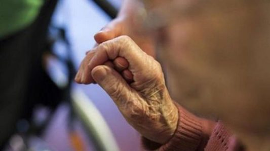 Cerca de 10.000 personas han fallecido en lista de espera de la dependencia en Andalucía
