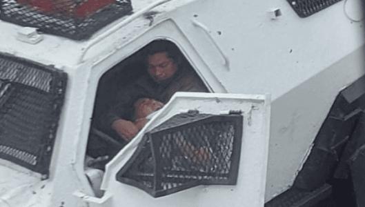 Chile. Dura represión de carabineros contra manifestantes: 26 detenidos