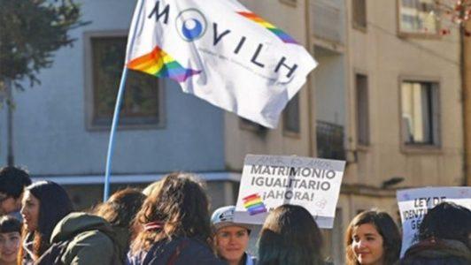 Chile. Inician campaña a favor del matrimonio igualitario