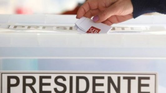 Chile. Servicio Electoral ofrece resultados parciales de elecciones primarias presidenciales