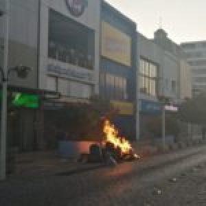 Chile. «Viña despertó»: Se reprodujeron las protestas en la segunda noche del Festival /Repudio a Piñera fuera y dentro del evento