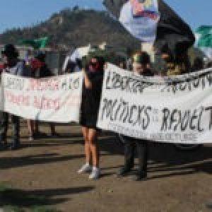 Chile. Comunicado sobre la situación de lxs presxs políticos de la Revuelta