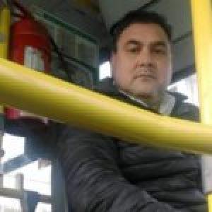 """Chile. Conductor de Transantiago: """"Con la cuarentena están exprimiendo a la clase trabajadora"""""""