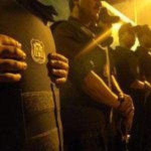 Chile. Denuncian foco de pandemia en cárcel Santiago 1 y represión de Gendarmería por protesta de reos